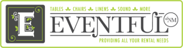 Eventful New Mexico - event and party rentals